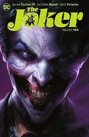 The Joker (2021-) Vol. 1