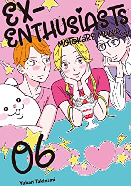 Ex-Enthusiasts: MotoKare Mania Vol. 6