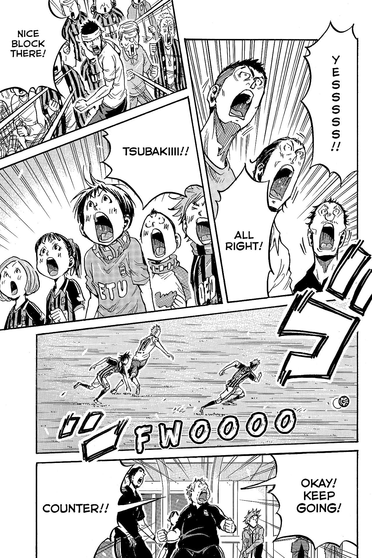 Giant Killing Vol. 27
