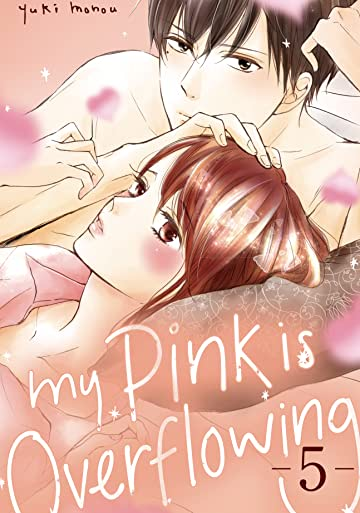 My Pink is Overflowing Vol. 5