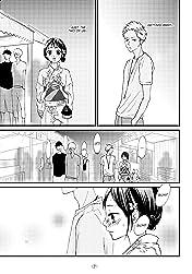 Yamaguchi-kun Isn't So Bad Vol. 3