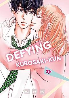 Defying Kurosaki-kun Vol. 17