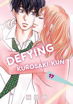 Defying Kurosaki-kun Tome 17
