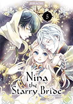 Nina the Starry Bride Vol. 5