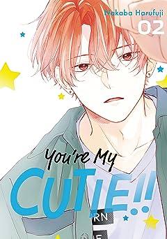You're My Cutie Vol. 2