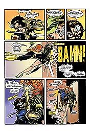 Murcielaga She-Bat  #11