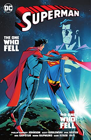 Superman (2018-): The One Who Fell
