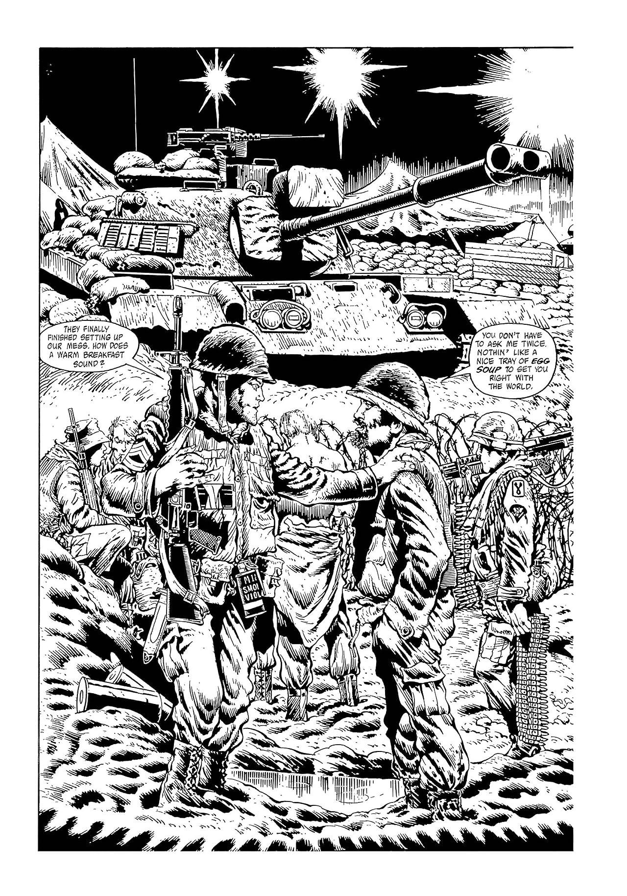 Vietnam Journal Vol. 2: The Iron Triangle