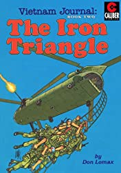 Vietnam Journal Vol. 2: The Iron Triangle