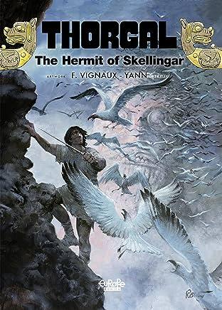 Thorgal: The Hermit of Skellingar