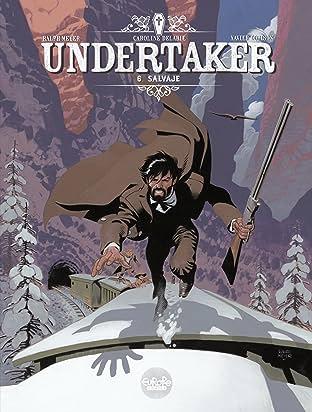 Undertaker Vol. 6: Salvaje