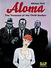 Aloma Vol. 1: The Treasure of the Thrill Seeker