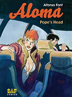 Aloma Vol. 2: Pope's Head