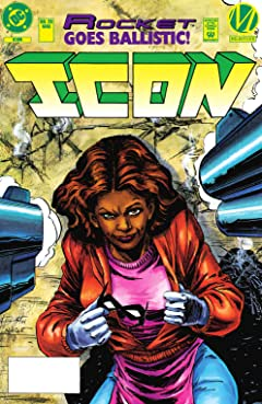 Icon (1993-1997) No.23