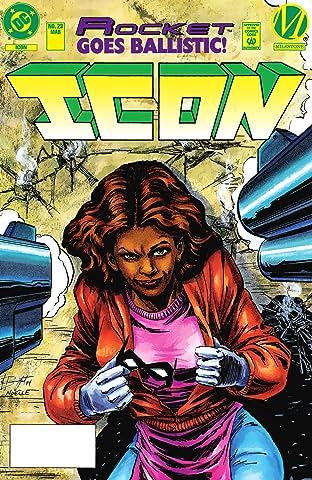 Icon (1993-1997) #23