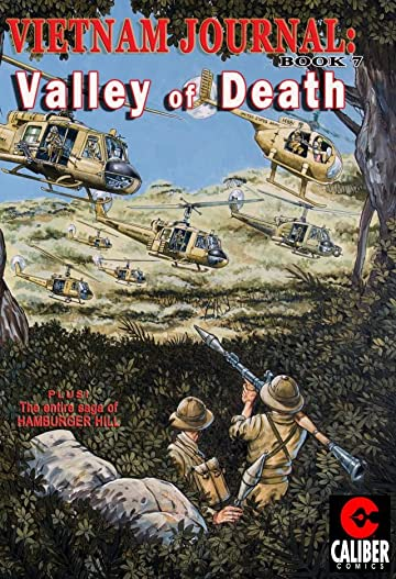 Vietnam Journal Vol. 7: Valley of Death