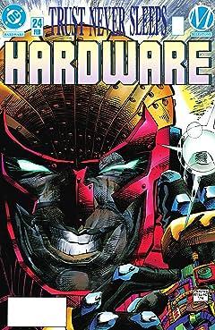 Hardware (1993-1997) #24