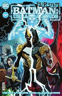 Batman: Urban Legends (2021-) #9