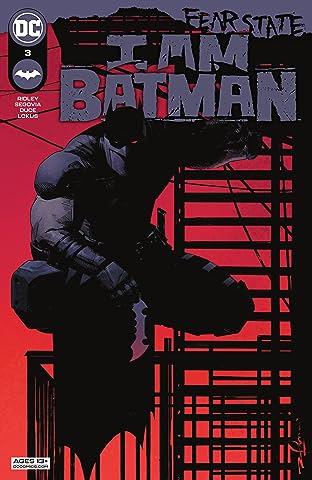 I Am Batman (2021-) #3