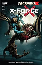 X-Force (2008-2012) #23