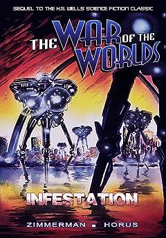 War of the Worlds: Infestation