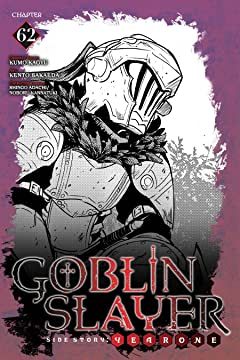 Goblin Slayer Side Story: Year One No.62