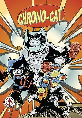 Chrono-Cat #3