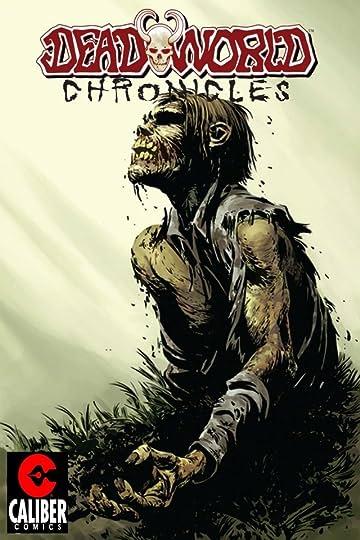 Deadworld: Chronicles