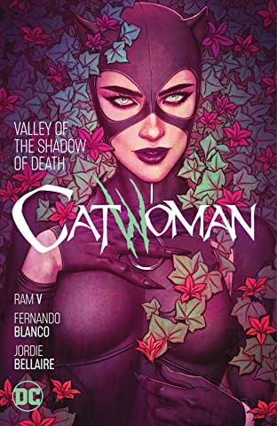 Catwoman (2018-) Tome 5: Valley of the Shadow of Death