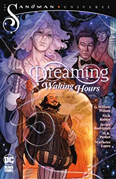 The Dreaming: Waking Hours (2020-)