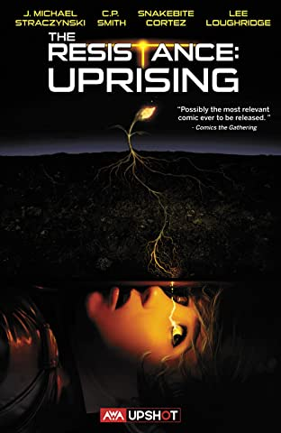 The Resistance: Uprising
