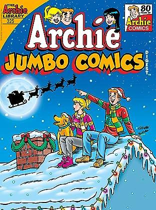 Archie Jumbo Comics Digest #325