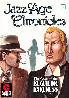 Jazz Age Chronicles Vol. 1