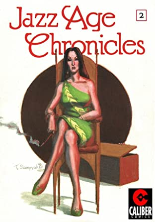 Jazz Age Chronicles #2