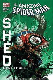Amazing Spider-Man (1999-2013) #632