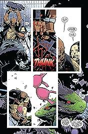 Amazing Spider-Man (1999-2013) #633