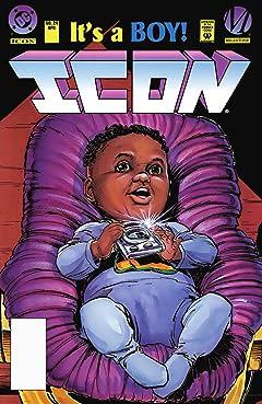 Icon (1993-1997) No.24