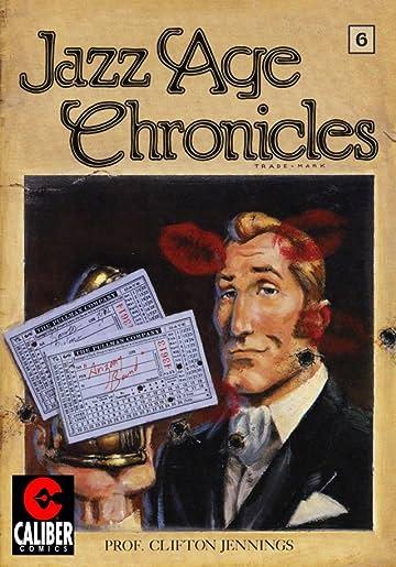 Jazz Age Chronicles #6