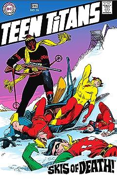 Teen Titans (1966-1978) #24