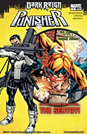 Punisher (2009-2010) #1