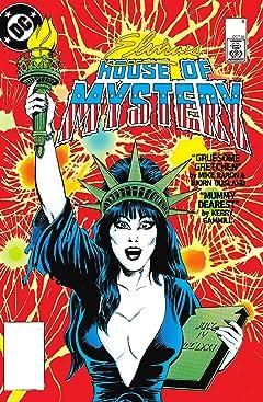 Elvira's House of Mystery (1986-1987) #8