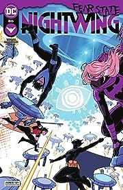 Nightwing (2016-) #86