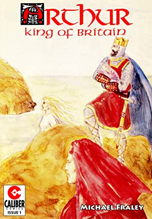 Arthur: King of Britain No.1