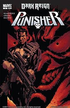 Punisher (2009-2010) #3