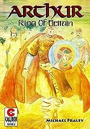 Arthur: King of Britain #2