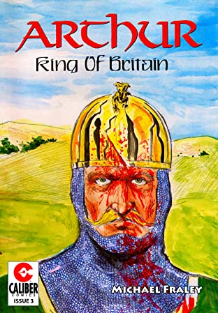 Arthur: King of Britain No.3