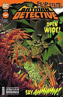 Detective Comics (2016-) #1045