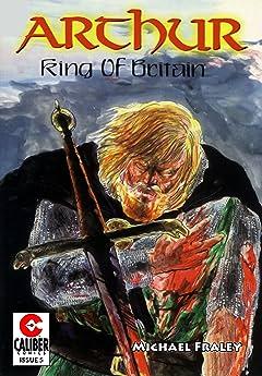 Arthur: King of Britain #5