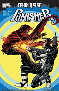 Punisher (2009-2010) #5
