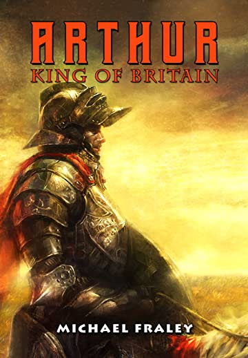 Arthur: King of Britain